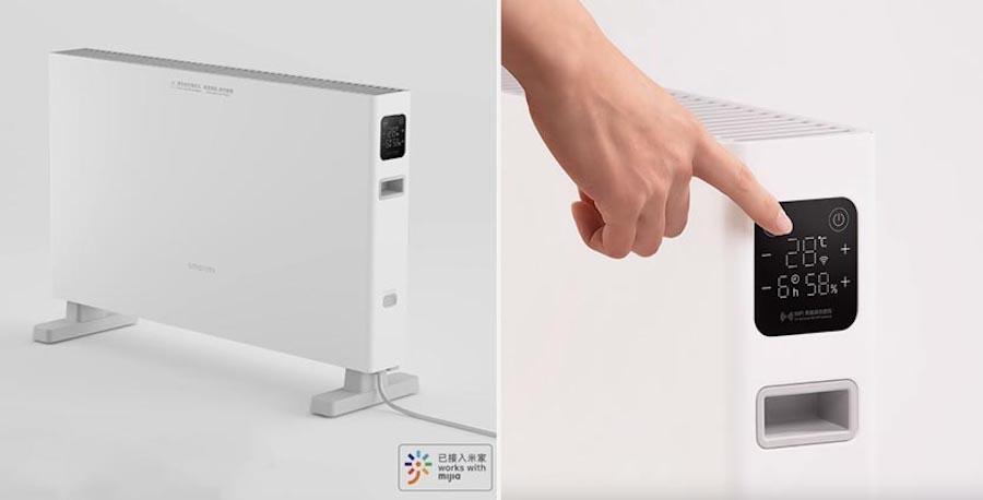 Конвектор SmartMi Electric Heater