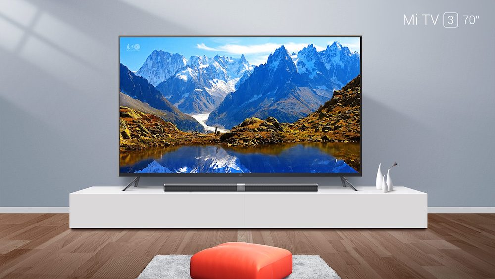 Телевизор Xiaomi Mi TV 3
