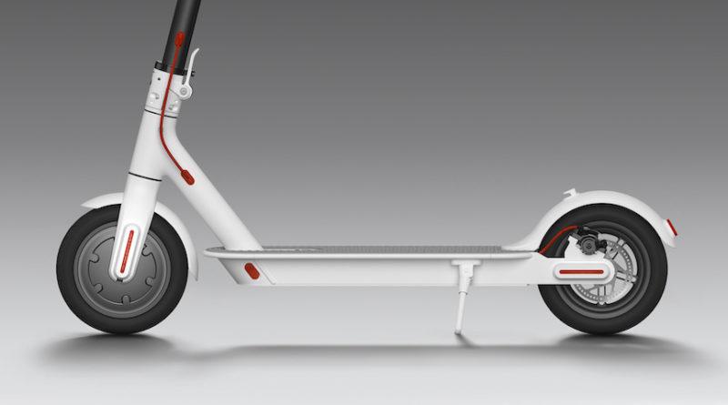 Xiaomi MiJia Smart Electric Scooter