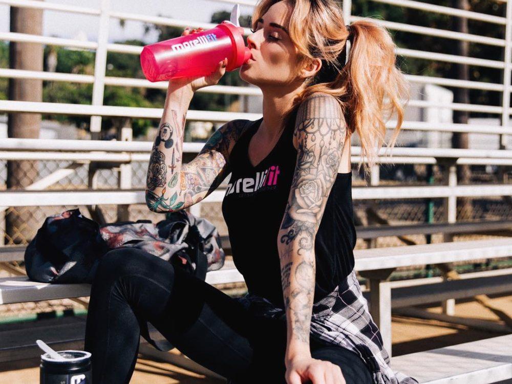 Alysha Nett