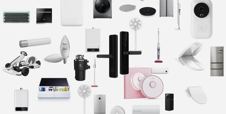 12 гаджетов Xiaomi, которые вышли в 2019 году