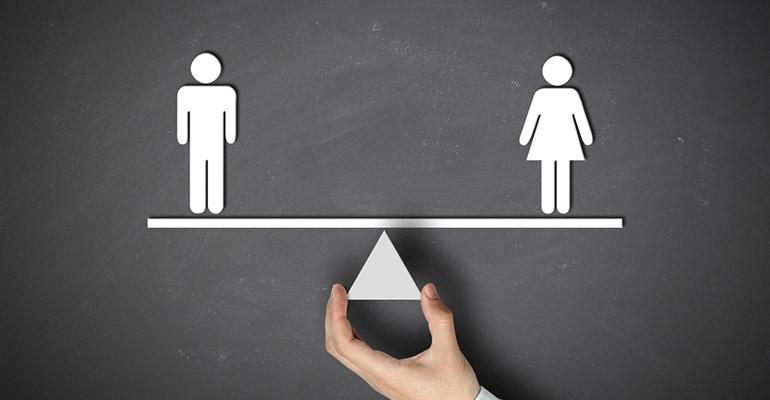 Гендерное равноправие
