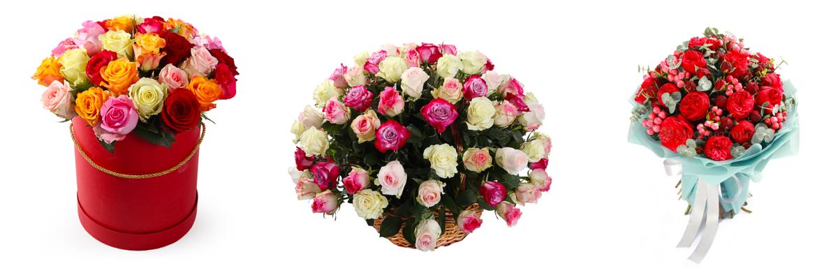 Мосцветторг - доставка цветов