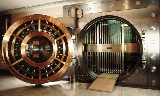 Самые надежные банки России 2019