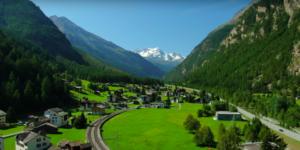 30 интересных фактов о Швейцарии, о которых вы не знали