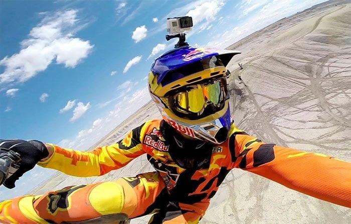 Альтернатива GoPro: рейтинг экшн-камер в 2019 году