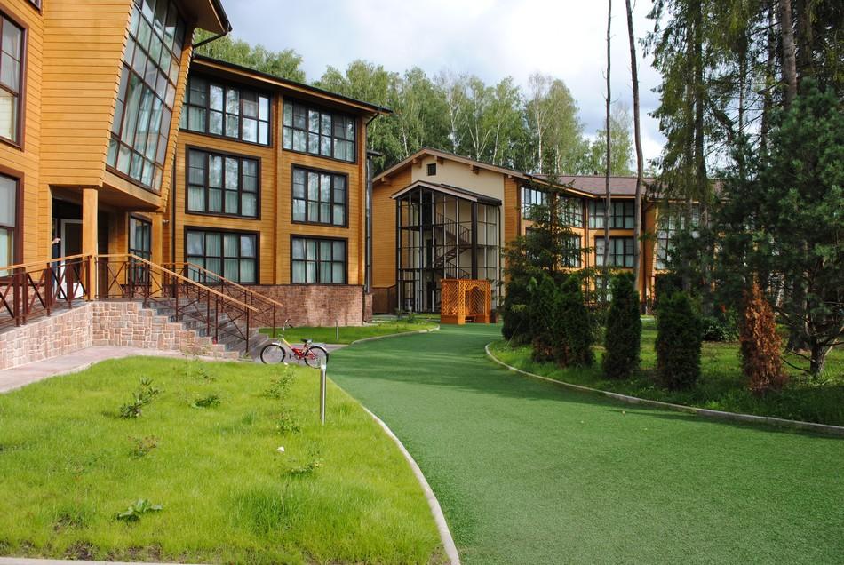 ТОП-10 лучших загородных отелей в Подмосковье в 2019 году