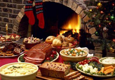 Что готовят на Новый год в других странах