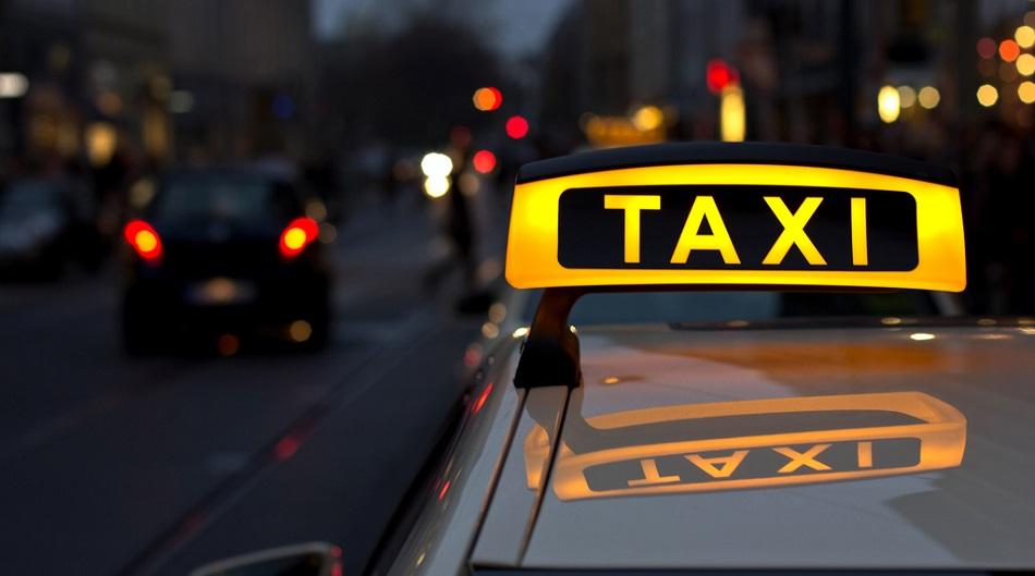 Самое дешевое такси в Москве