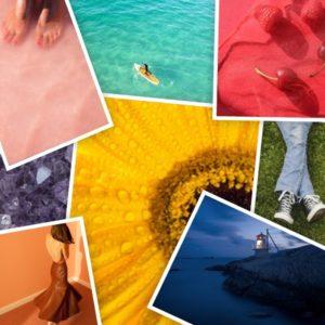Топ-10: модные цвета сезона весна-лето 2020