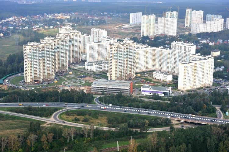 Топ-5 лучших городов Подмосковья для жизни