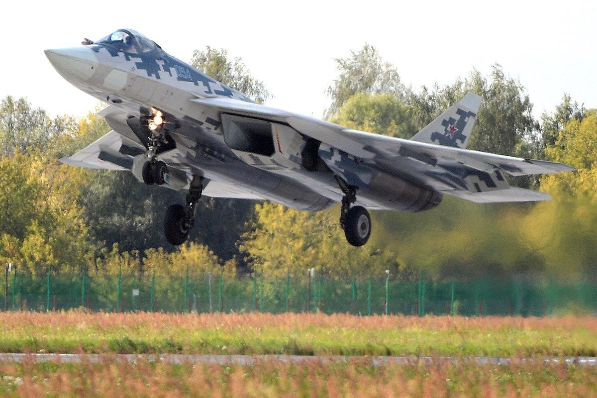 Топ-5 самолетов-невидимок