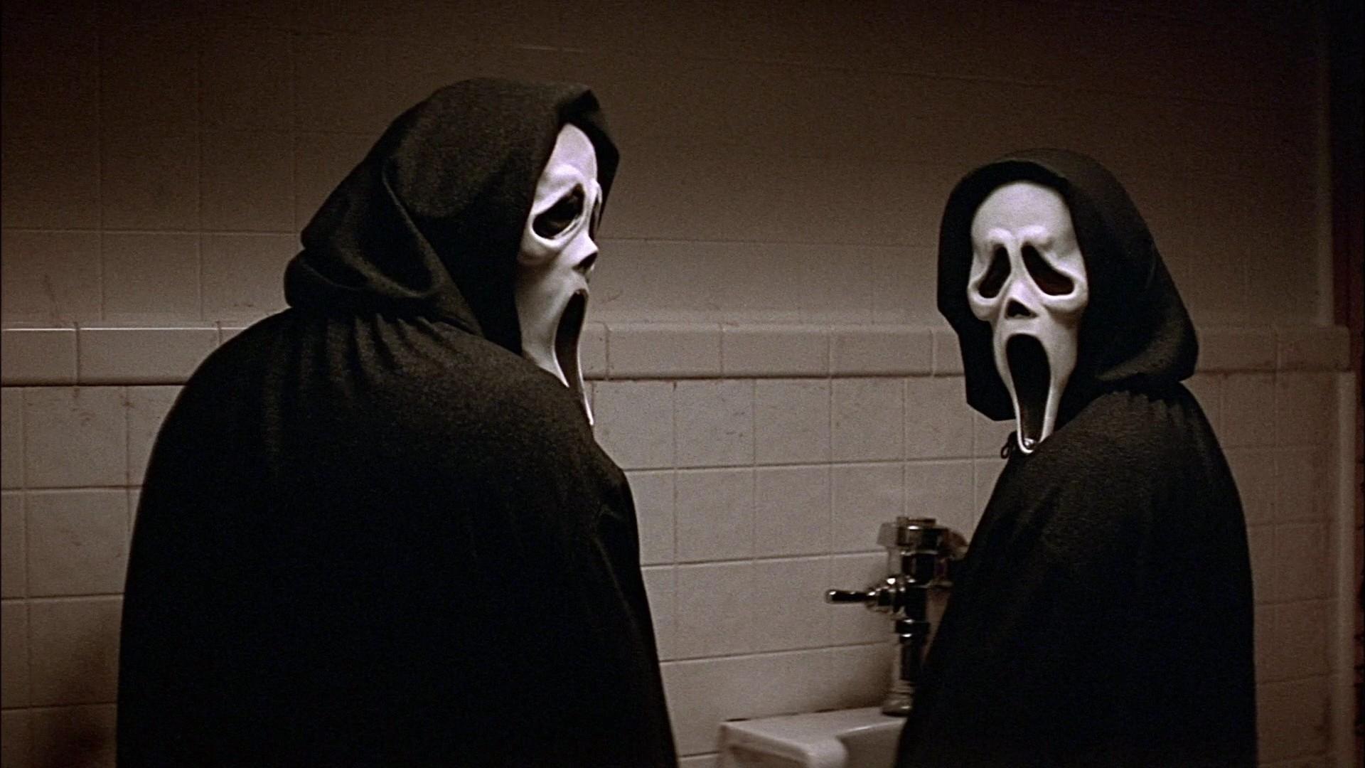 5 фильмов в жанре ужасов про студентов