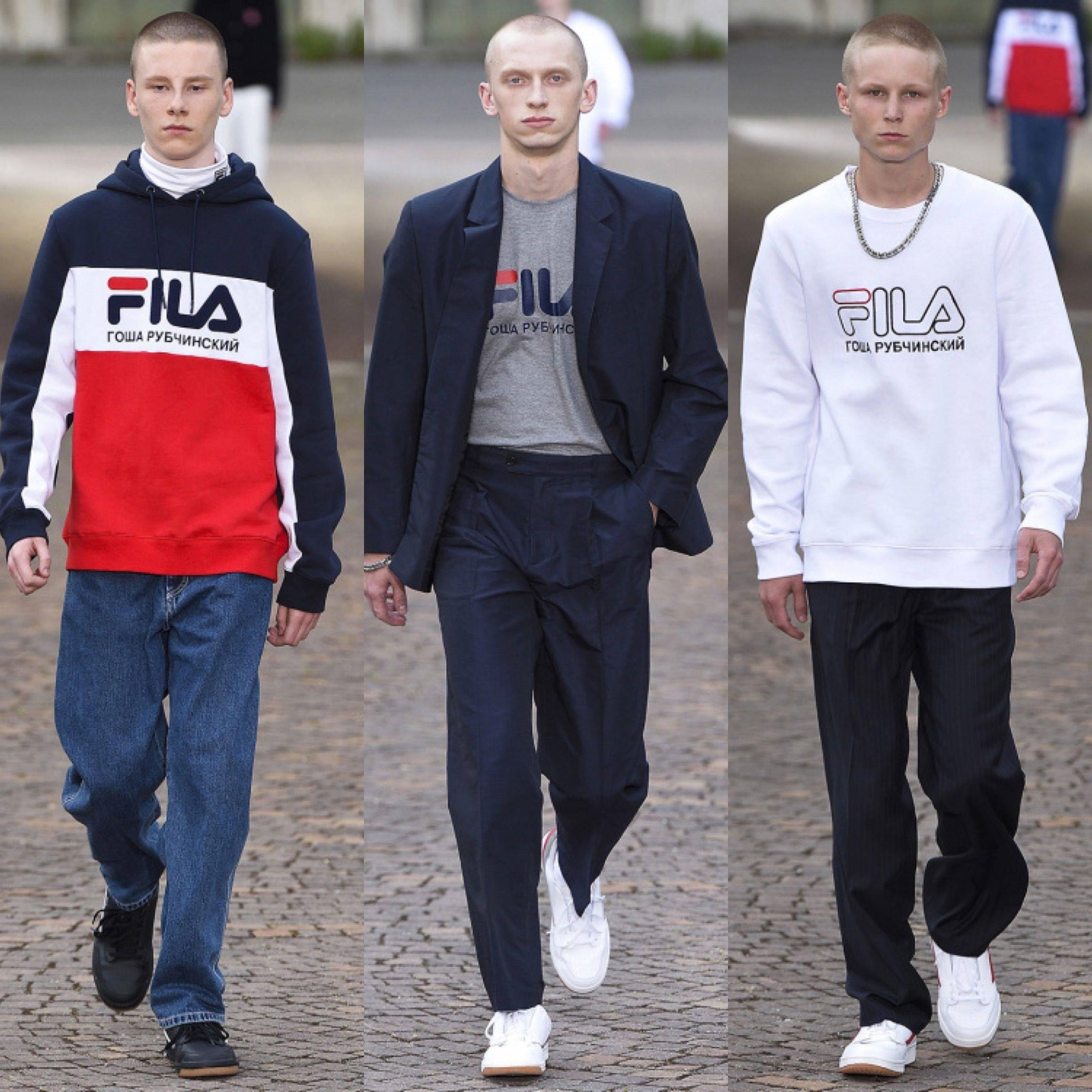 Топ 5 популярных брендов одежды для молодёжи