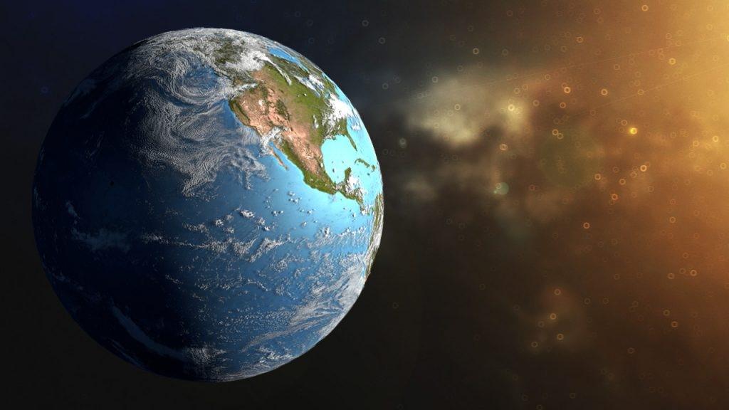 8 фактов о нашей Вселенной