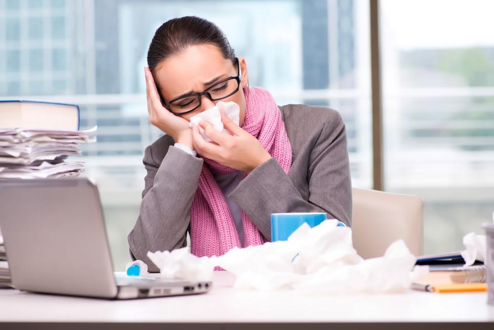 6 причин профессионального выгорания на работе и как этого избежать