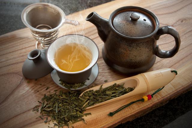5 «чайных» способов избавиться от бессонницы