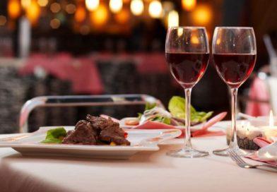 10 дорогих ресторанов мира: цены, фото
