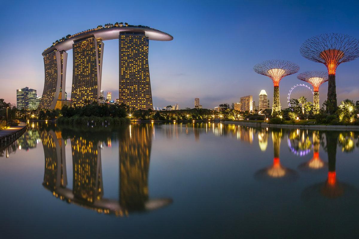 Красоты мира фото столицы мира