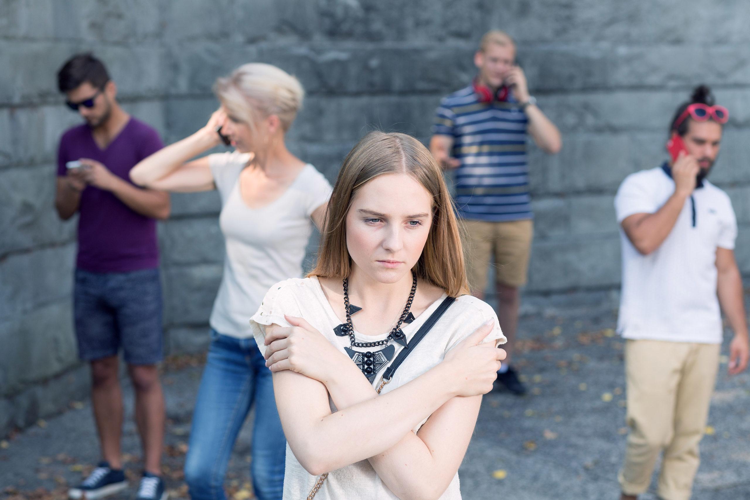 10 популярных фобий: возможно, вы тоже этого боитесь