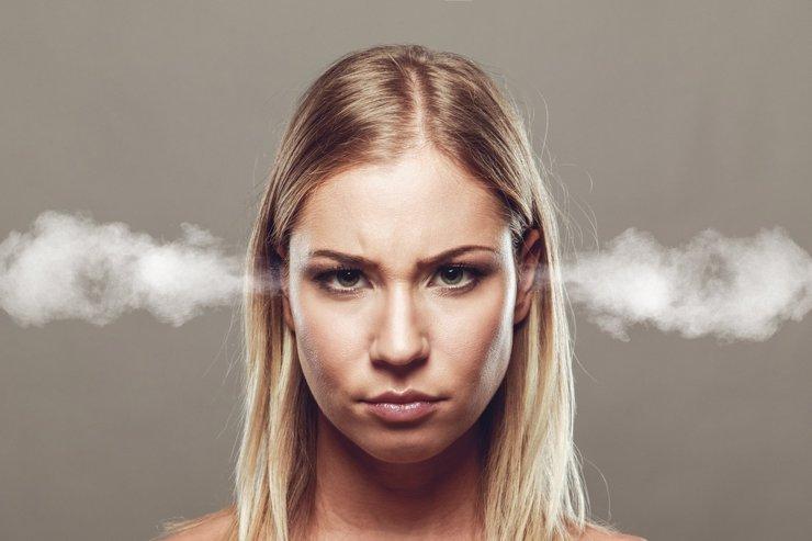 10 агрессивных знаков зодиака, с которыми лучше не иметь дел