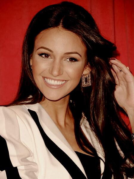 Топ 10 красивых британских актрис