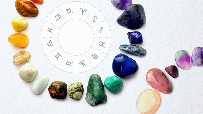 Обереги в виде камней: талисман для каждого знака Зодиака