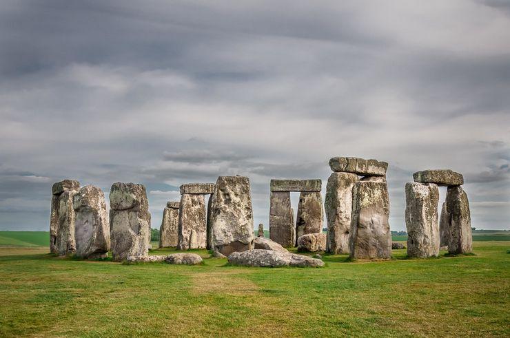 Топ 10 мистических мест в мире