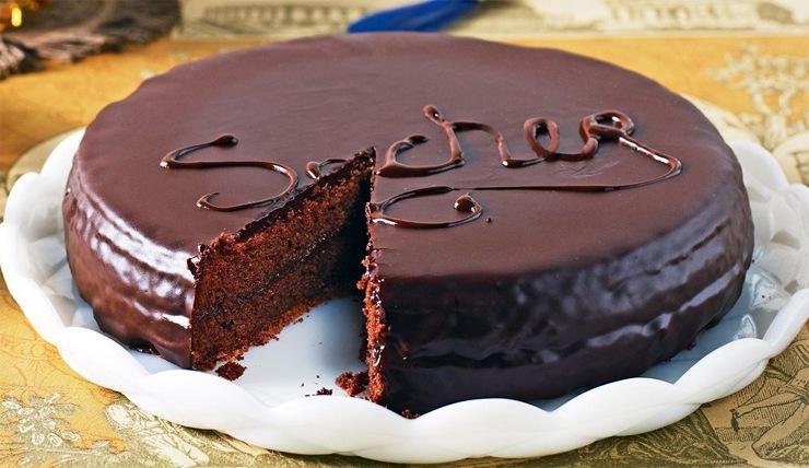 Топ-10 популярных десертов мира