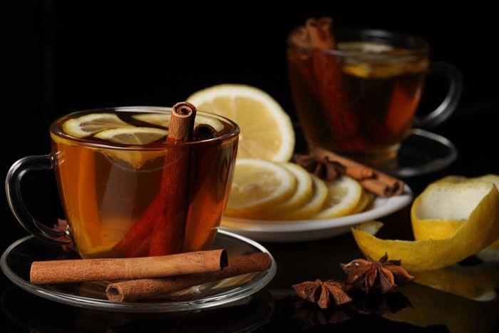 5 видов чая: в чем разница и польза?