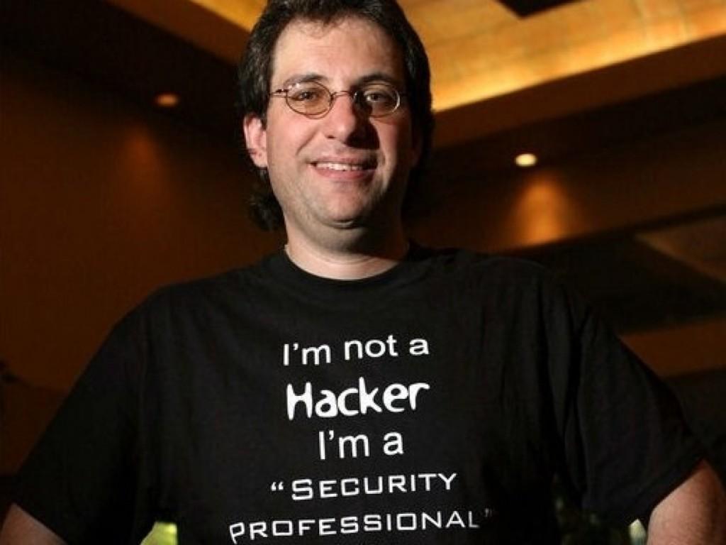 Топ-5 известных хакеров в мире