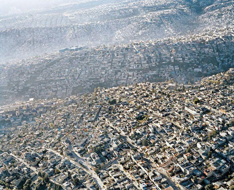 Человек vs Земля: 10 аэрофотографий