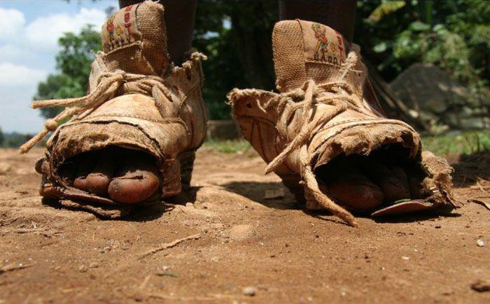 Топ-10 бедных стран мира