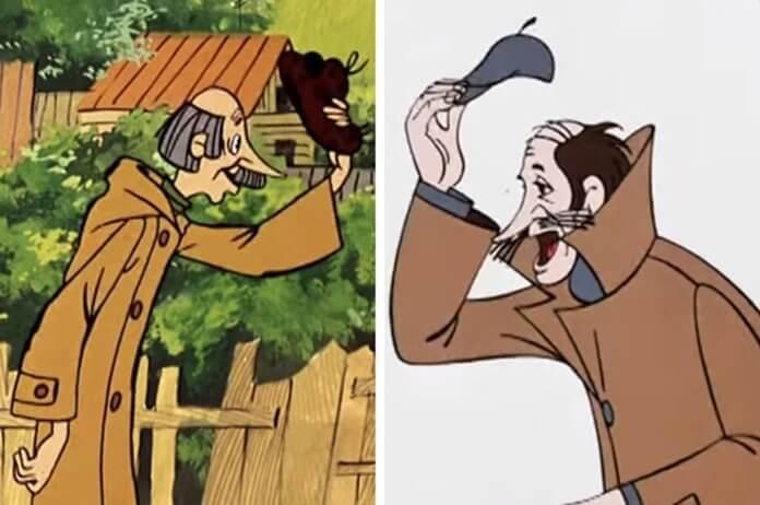 Топ-10 интересных фактов о героях советских мультфильмов