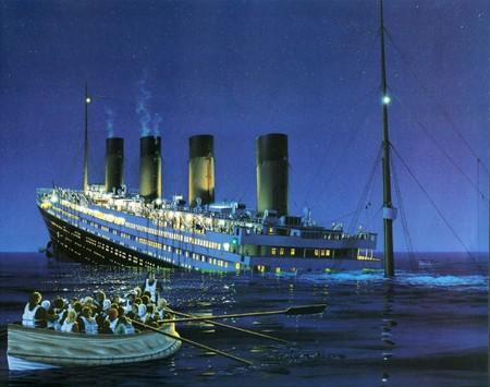 Топ-10: крупнейшие морские катастрофы
