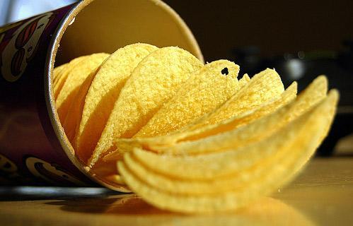 Топ-10 опасных для здоровья продуктов