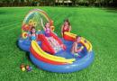 Топ-10 надувных бассейнов для детей 2020