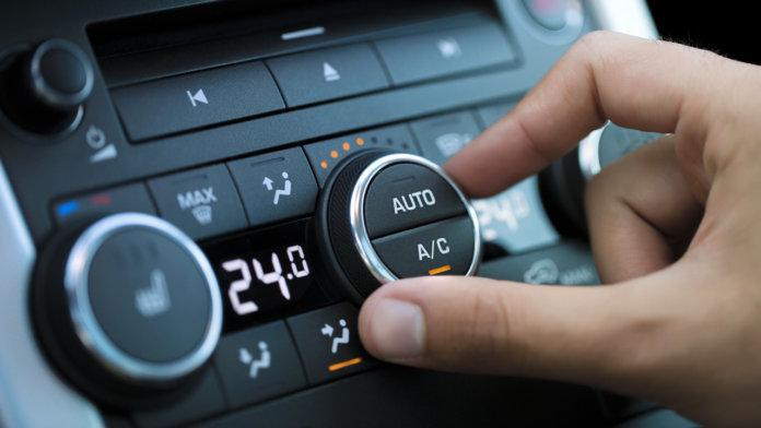 Топ-10 доступных автомобилей с кондиционером 2020