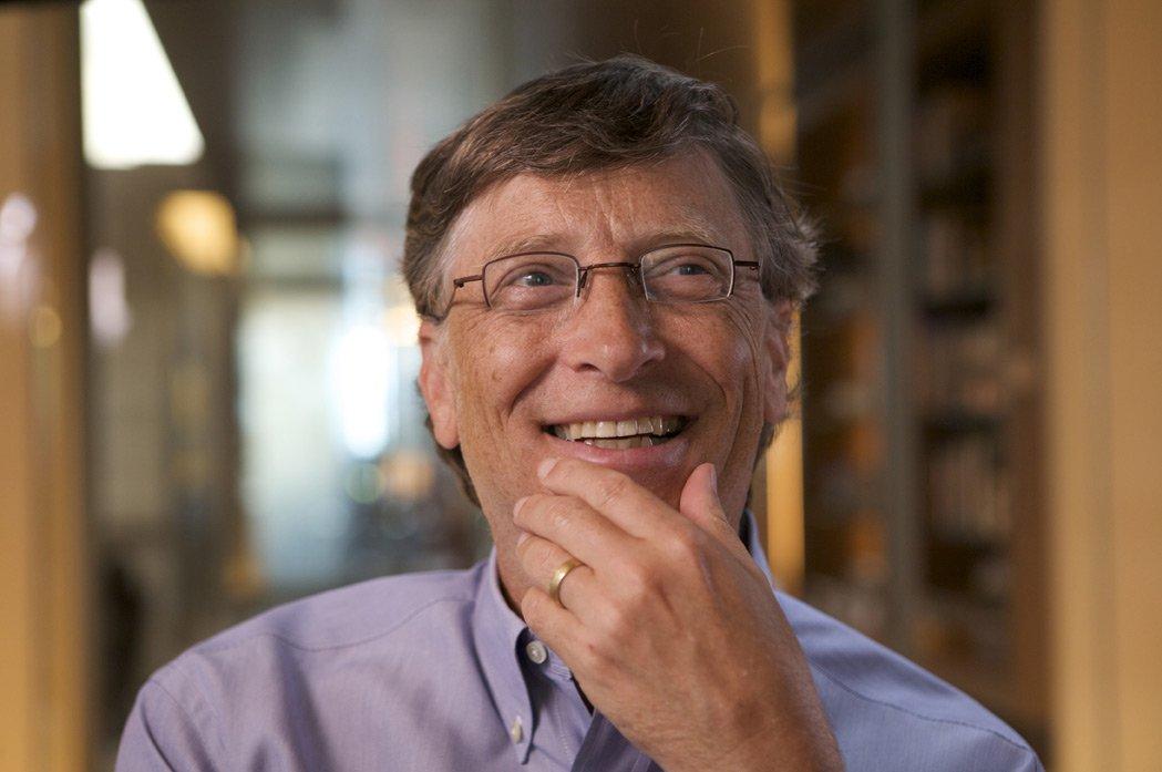 16 фактов из биографии Билла Гейтса