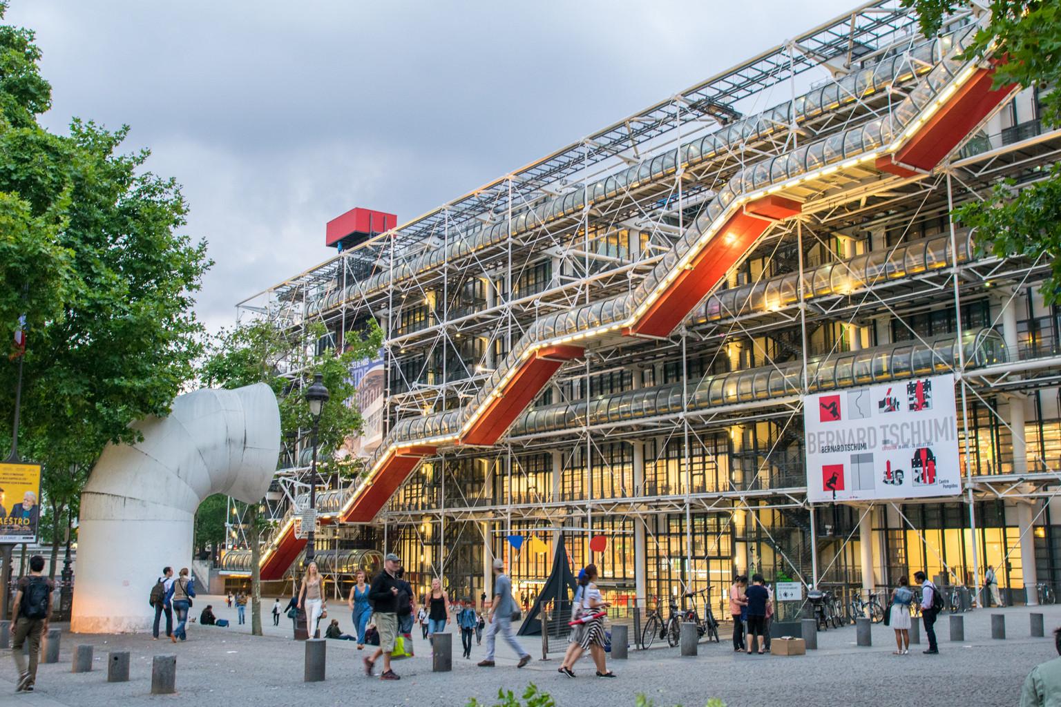 Топ-14 музеев Европы, которые стоит посетить хотя бы однажды