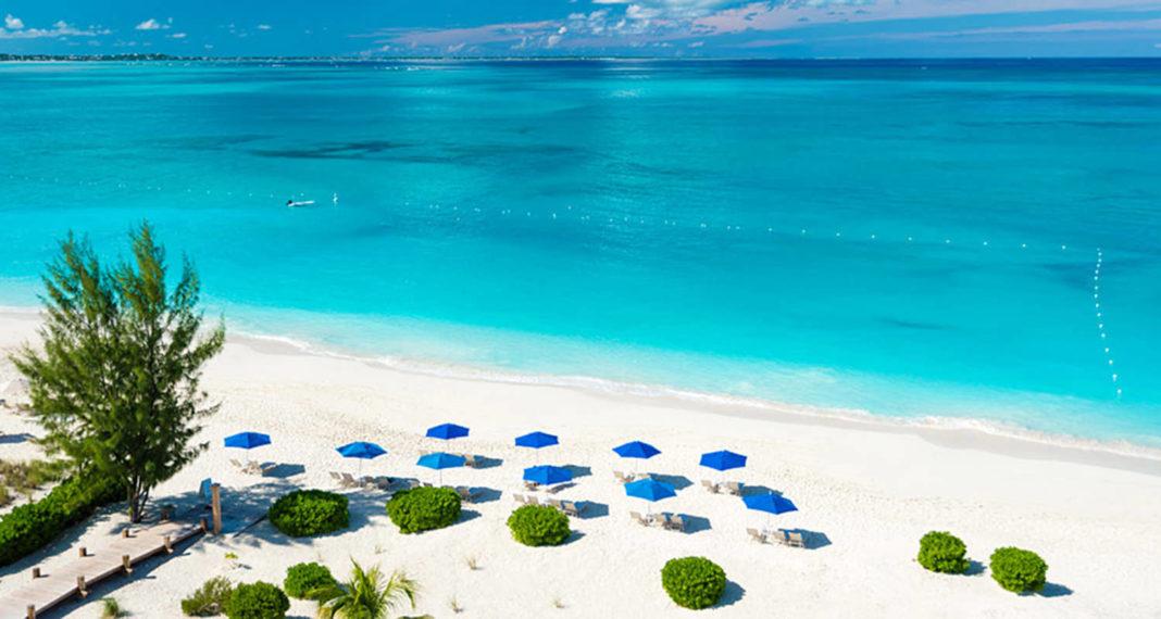 25 красивых пляжей мира по мнению пользователей TripAdvisor