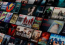 10 новых сериалов Netflix 2020