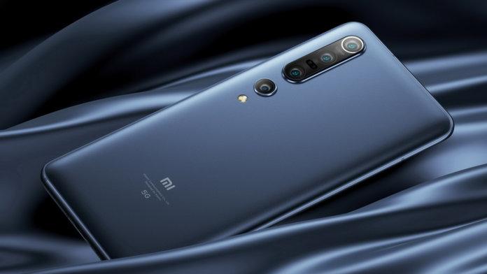 Рейтинг смартфонов Xiaomi 2020