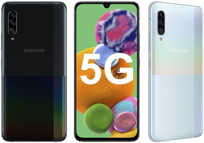 Рейтинг 5G смартфонов 2020 года