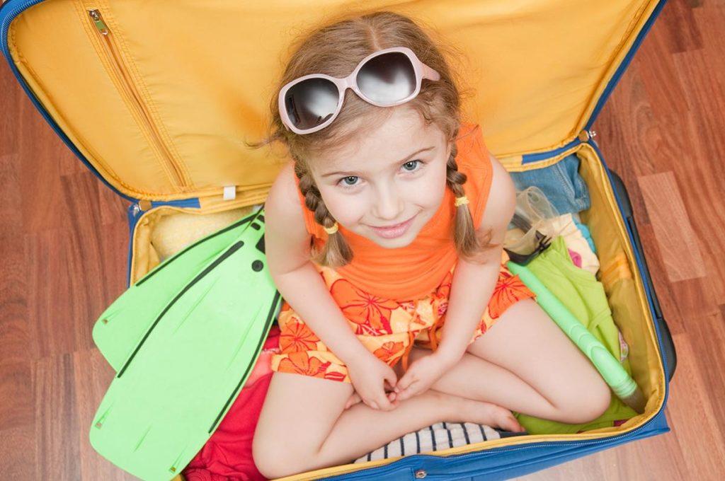 Как собрать ребенка в лагерь: особенности подготовки и необходимые вещи