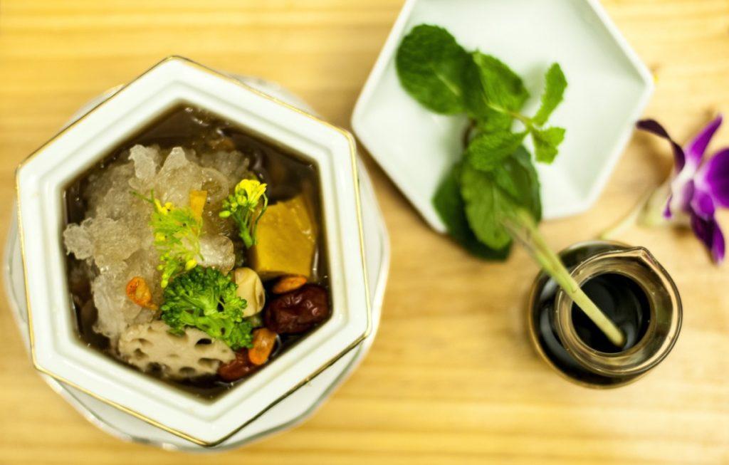 Необычные супы мира