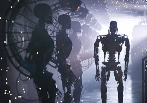 10 причин бояться роботов