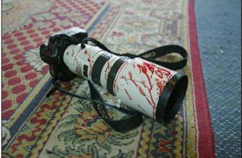 10 опасных стран для журналистов
