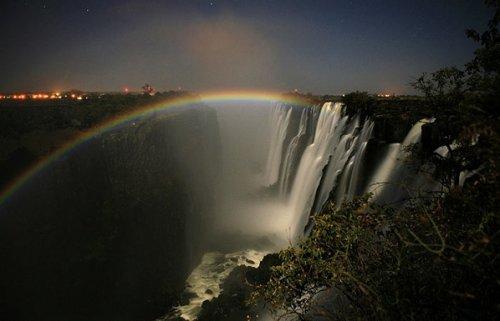Топ-10: красивые виды радуги