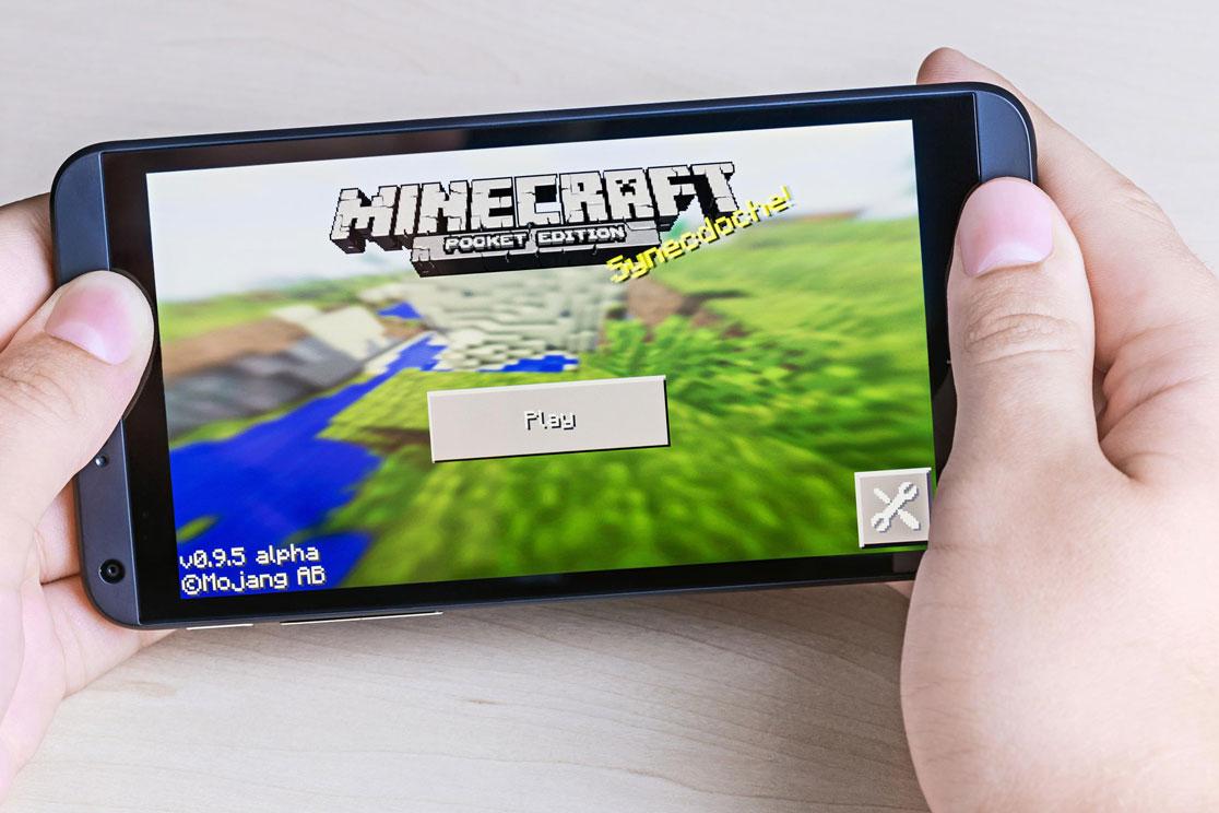 Игра Майнкрафт для Андроид-устройств: три способа игры онлайн  с друзьями
